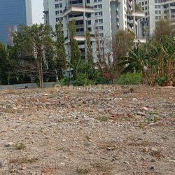 Dijuaall Cepat Tanah Komersil di Jl. Letjen S. Parman, Jakarta Barat