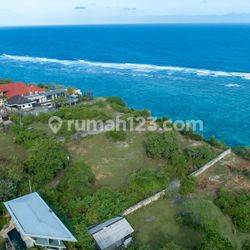 Sebidang Tanah Best View n Best Location di Dekat Pantai Pandawa Bali