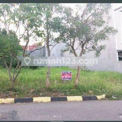 HARGA BAGUS! Tanah Murah Sekali Hook di Buana Gardenia, Pinang Tangerang Dekat dengan Halte Busway CBD - Ciledug (JNT)