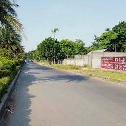 Tanah Kavling Perumahan Taman Kebon Jeruk Komplek Intercon Srengseng Kembangan Jakarta Barat
