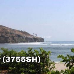 (3755SH) Lahan Lokasi Unik di Sumbawa Barat Nusa Tenggara Barat Murah