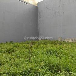 Kavling/Tanah 340 m di Cluster Green Garden Residence - Kedoya