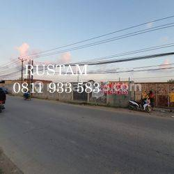 Kavling Salembaran Jaya Lt.3.640 m2 Terbaik Harga Nego