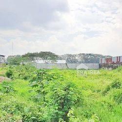 Tanah letter L cocok untuk gudang di Jl Embarkasi Haji, Gagaksipat, Ngemplak, Boyolali akses kontainer