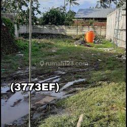 (3773EF) Kavling Siap Bangun daerah Benda Tangerang Banten Murah