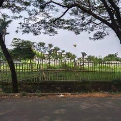Tanah Pinang Kunciran Tangerang