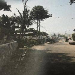 Tanah di Daerah Cibodas, Tangerang, Banten