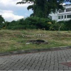 TERMURAH TANAH KAVLING DI TAMAN ARIES, LUAS 900m2, JAKARTA (081315212979)