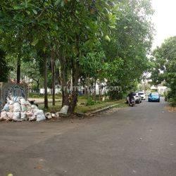 Tanah Kavling di Jalan Aries Elok 3, Perumahan Taman Aries