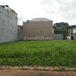 kavling tanah strategis untuk rumah tinggal