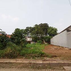 Kavling Luas & Murah dalam Komplek Pajak, Cipadu cocok untuk Rumah tinggal