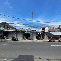 Land , near kartika plaza kuta.