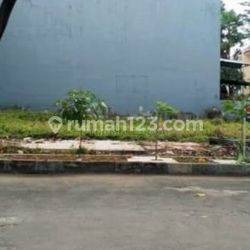 Kavling di Perumahan Green Garden Residence , Kembangan - Jakarta Barat