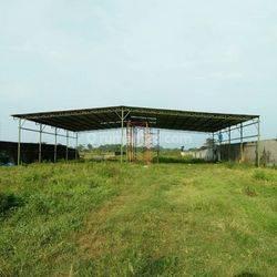 TANAH KERING & BANGUNAN 5.140 m2 SROYO, KARANGANYAR, SOLO