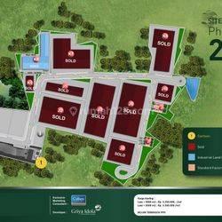 Kavling Industri Siap Bangun di Griya Idola Industrial Park Cikupa