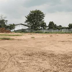 Tanah Komersial & Industri Berlokasi Pinggir Jalan Raya