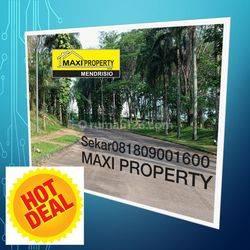 SPECIAL OFFER ! Kavling Residential Bukit Golf BSD City ! Prestisius