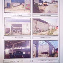 BUTUH CEPAT!! Tanah Murah dan Bangunan di Daerah Salembaran Raya Lokasi Strategis