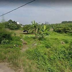 Tanah 32 hektar Jalan Jatake Raya dekat BSD Tangerang Murah 1,6 juta/m