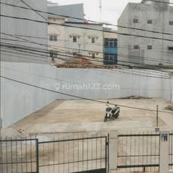 Cepat Butuh Uang Tanah Kosong di Mangga besar Jakarta Barat