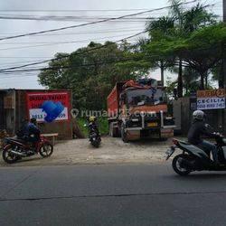 Dijual Tanah pinggir jalan Mauk Tangerang Banten