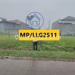 Dijual Cepat Kavling Strategis di Kembangan Jakarta Barat