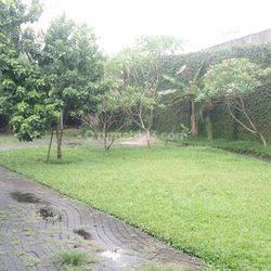 Tanah kavling murah Luas 1500 m2 dekat Stasiun KA Pondok Ranji hanya 10 Man saja