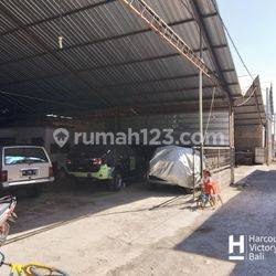 Over kontrak Tanah bonus bangunan area Renon Denpasar