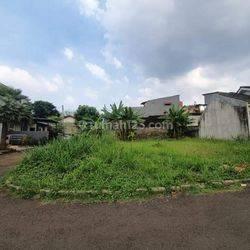 Tanah murah dekat komplek villa cinere mas