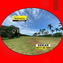 Kavling Residential Bukit Golf BSD ! Premium Cluster ! Elite ! Mewah !