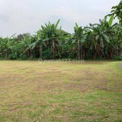 Kavling Matang Siap Bangun dalam Komplek Instansi Negara di Ciater dekat BSD Tangerang Selatan.