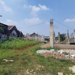 Jual cepat tanah murah cijantung Jakarta Timur