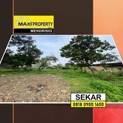 Kavling Industri Cikupa Tangerang ! Akses Mudah ! Dekat Tol ! Bagus