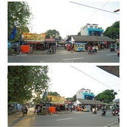 Kavling tanah area komersial siap bangun tmp usaha dan perkantoran Rawa Belong Kebon Jeruk Raya