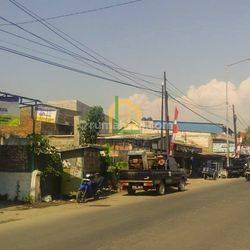 ANDRE TJHIA- Tanah Jalan Kamal Raya Lokasi Premium Akses Kontainer 40 ft Murah