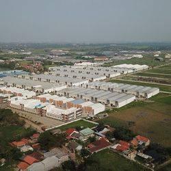 Kavling Industri Area Tangerang