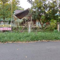 Dijual Rumah Lama Hitung Tanah Timor Akcaya kota Pontianak, Pontianak Selatan