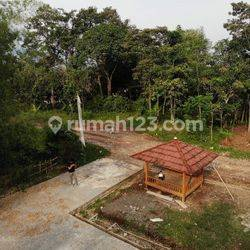 Tanah kavling murah di Bogor,cocok untuk villa,siap bangun