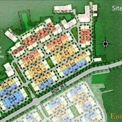 Kavling Ingenia The Eminent Lokasi Terbaik di BSD City
