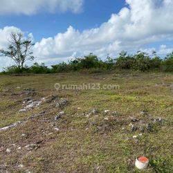 Land for Sale Pandawa Beach-Bali Pandawa Land For Sale 300m2-Bali