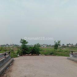 Dijual Tanah 10 Hektar