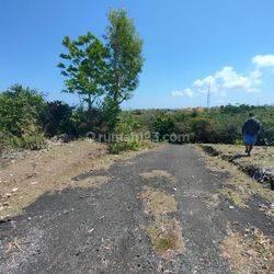 LAND FOR SALE LOKASI ALUS ARUM PANDAWA