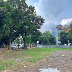 Kavling/Tanah/Lahan Murah di Premium Location Jln. Mega Kuningan Barat Jakarta Selatan