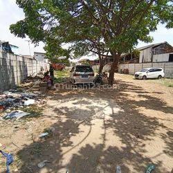 Tanah Jalan Kebon Mede Belakang Griya Dadap, Luas: 1. 600m2
