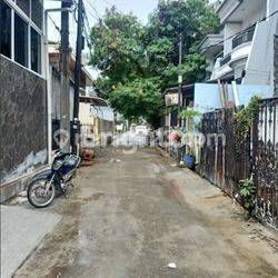 TANAH KAVLING TAHAP 4 DI GREENVILLE JAKARTA BARAT (AXS) 24