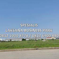 Kavling Industri Laksana business park teluk naga, Gandeng 2