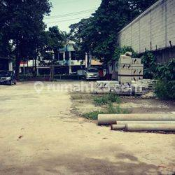 Tanah sangat strategis dan siap bangun berlokasi di Jombang Raya akses mudah dijangkau