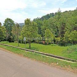 Tanah dijual di Dago Giri, Bandung Jawa Barat