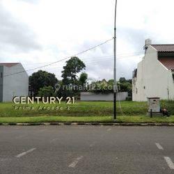 Kavling Lokasi Strategis Area Puri Bintaro/4283