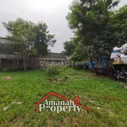 Tanah Strategis Siap Bangun Luas 507 m2 Di Cilangkap Cipayung Jakarta Timur